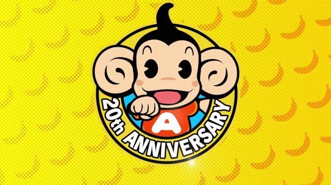 Gamescom 2021 : SEGA révèle les mini-jeux et un personnage invité de Super Monkey Ball Banana Mania