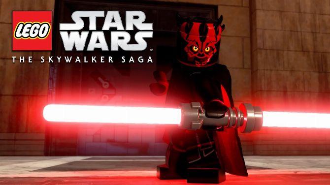 Gamescom 2021 : LEGO Star Wars La Saga Skywalker dégaine une nouvelle fenêtre de sortie