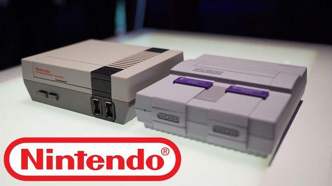 Nintendo : Le designer de la NES et de la SNES annonce son départ de l'entreprise