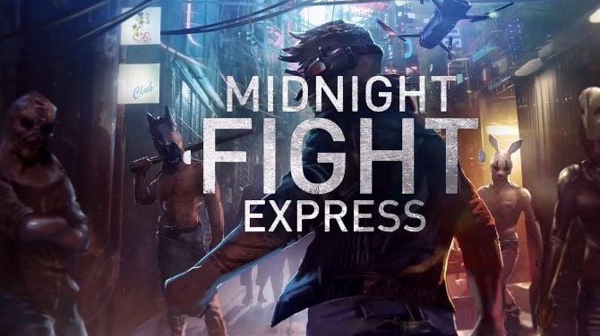 Gamescom 2021 : Le brutal Midnight Fight Express met des roustes en vidéo