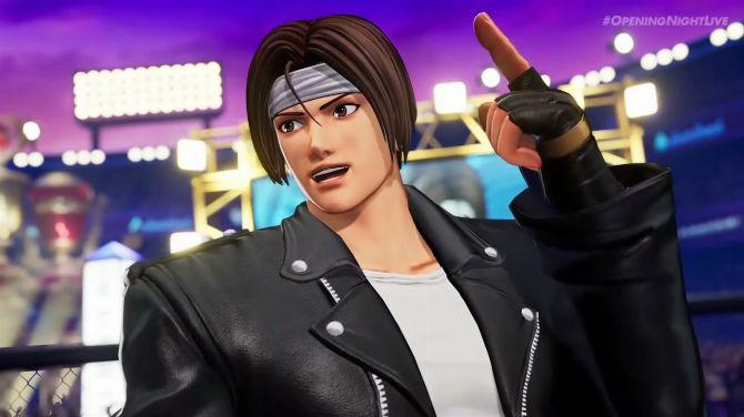 The King of Fighters XV se trouve une nouvelle date de sortie et fait le poing en vidéo
