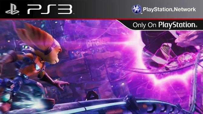 """PS5 :  """"Trompeurs"""" et réalisables sur PS3, les rifts de Ratchet & Clank jugés par Jon Burton (LEGO)"""