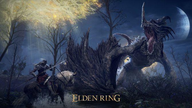 Elden Ring : Nouvelles images et détails supplémentaires pour l'action-RPG de From Software