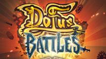 Test : DOFUS : Battles (iPhone, iPod Touch, iPad)