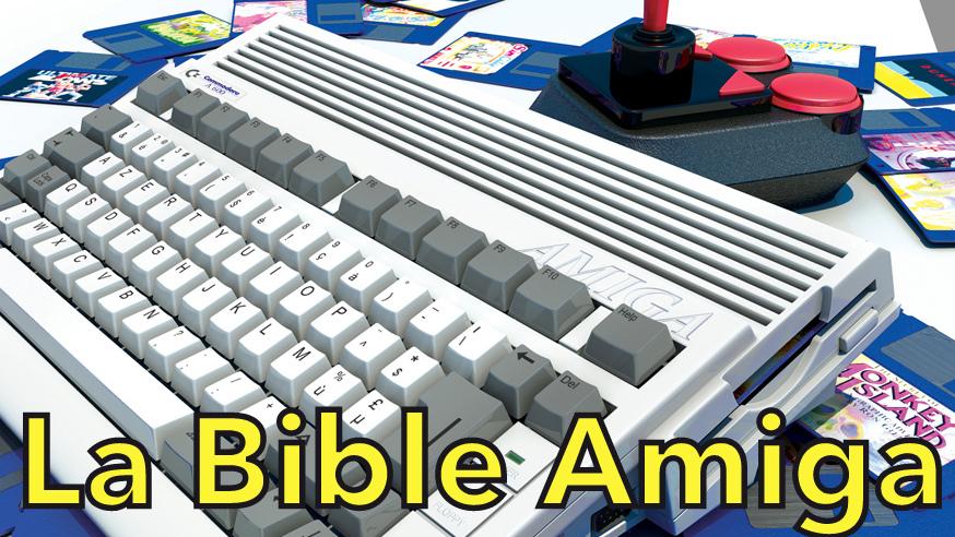 La Bible Amiga