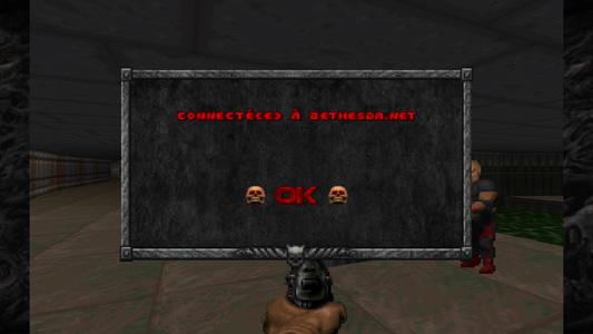 Bethesda rejouer Doom