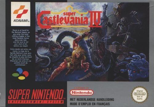 Akumajo Dracula sur Super Famicom ou Super Castlevania IV sur Super Nintendo : retour complet sur un jeu culte !