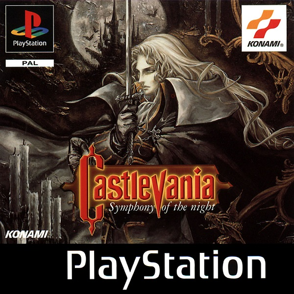 La totale sur Akumajō Dracula X : Gekka no Yasōkyoku / Castlevania : Symphony of the Night !!