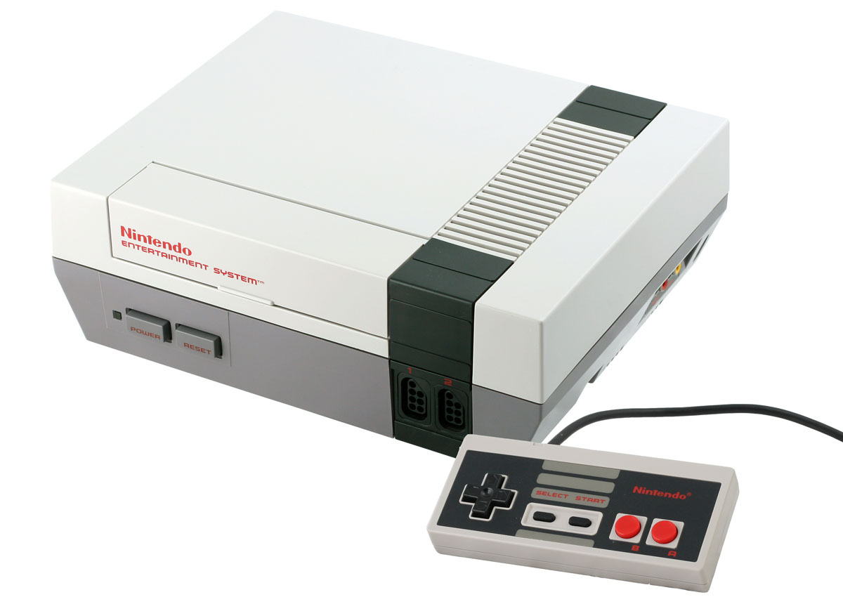 Nintendo à tout prix