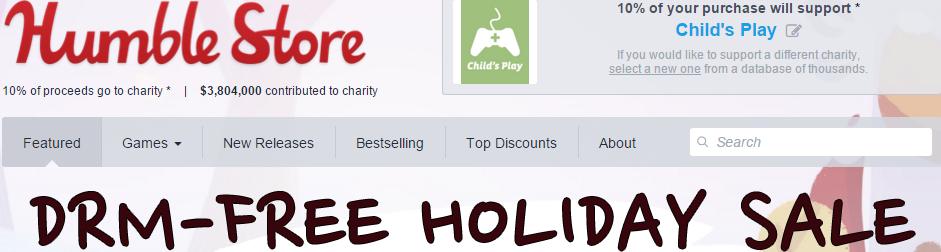 Soldes Steam : Guide de Survie édition Hiver 2015