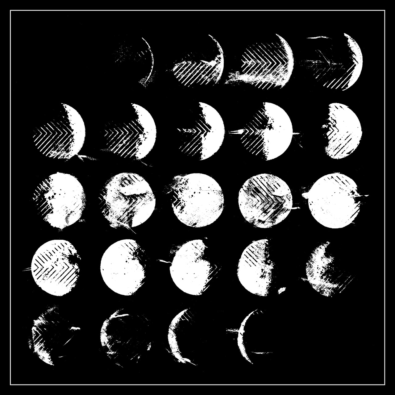 Chronique dominicale et musicale : Converge - All We Love We Leave Behind