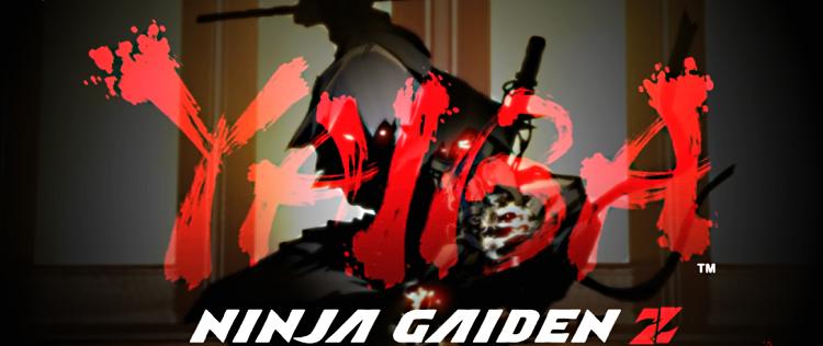 Yaiba Ninja Gaiden Z : La Politique des Auteurs