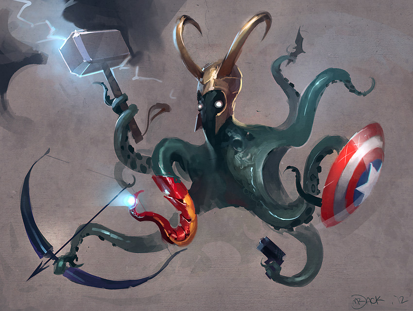 Tenta-Culte #69 - Les Avengers sont tellement surfaits ... (+ bonus)