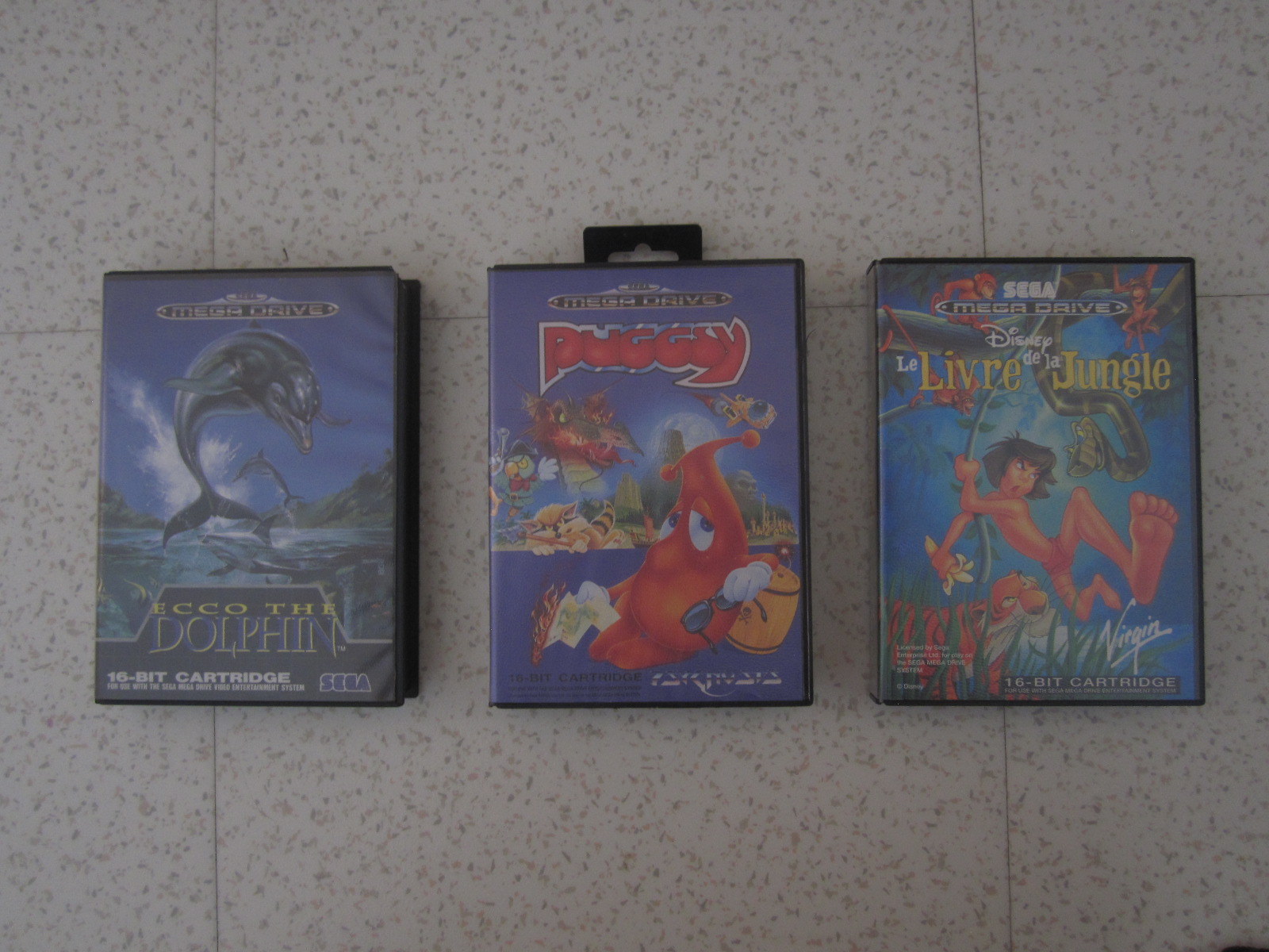 Trouvaille retrogaming #9