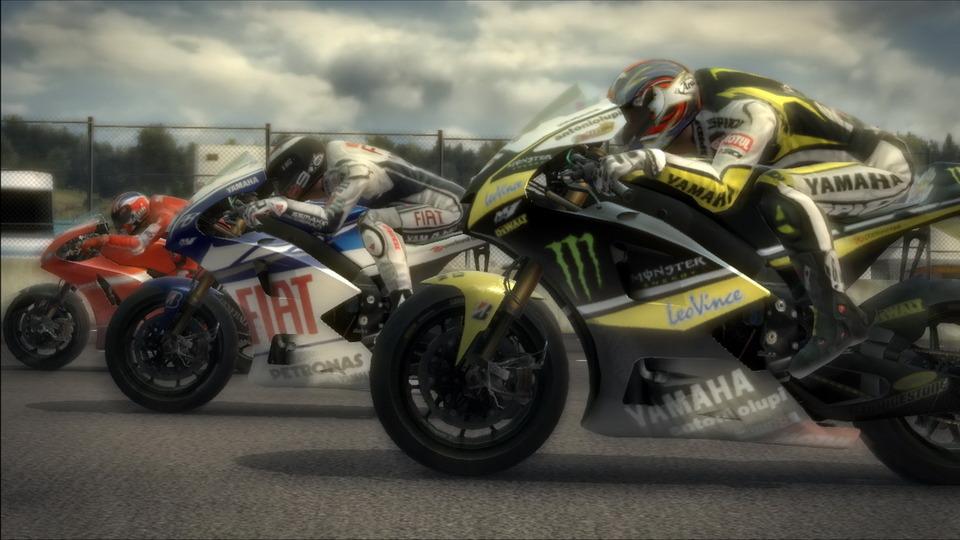 MotoGP 10/11 - La preview par SinShaark