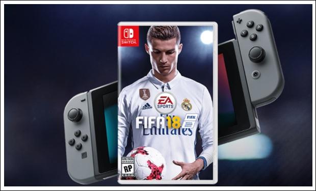 futurs jeux switch