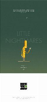 breve2jeu-LITTLE NIGHTMARES