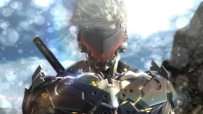 Metal Gear Rising Revengeance - Mon Avis