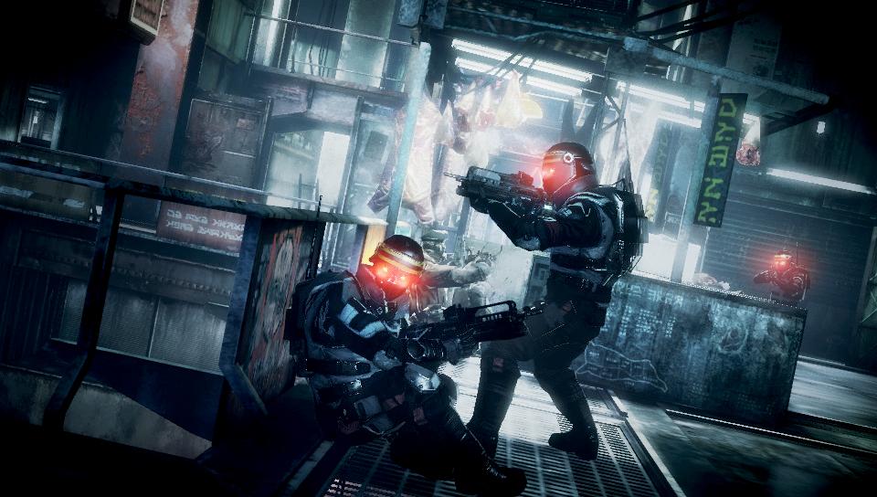 Killzone Mercenary - Mon Avis