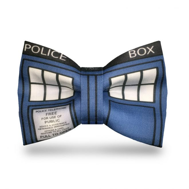 tardis bowties doctor who