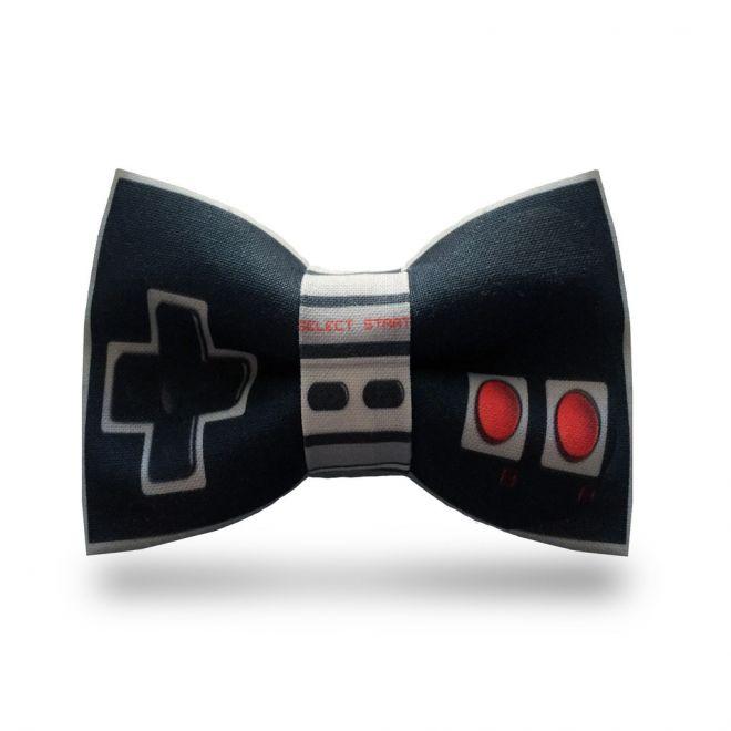nintendo NES bowties
