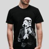teeshirt geek star wars minasanshop