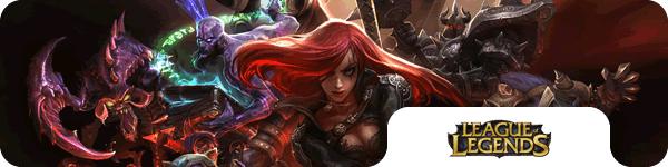 [Actu] League of Legends n'arrivera pas sur MacOS !