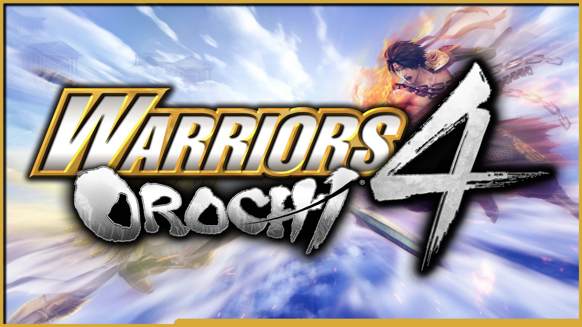 Warriors Orochi 4 : Mes impressions + Gameplay