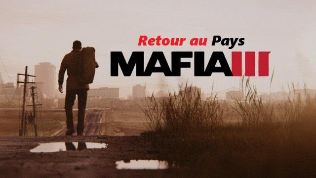 MAFIA III - Le Mal-aimé