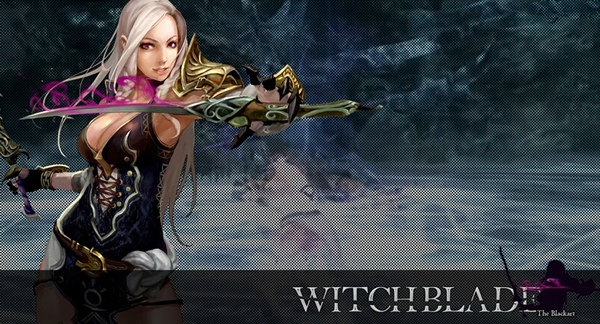 Cosplay du weekend #50: Witchblade