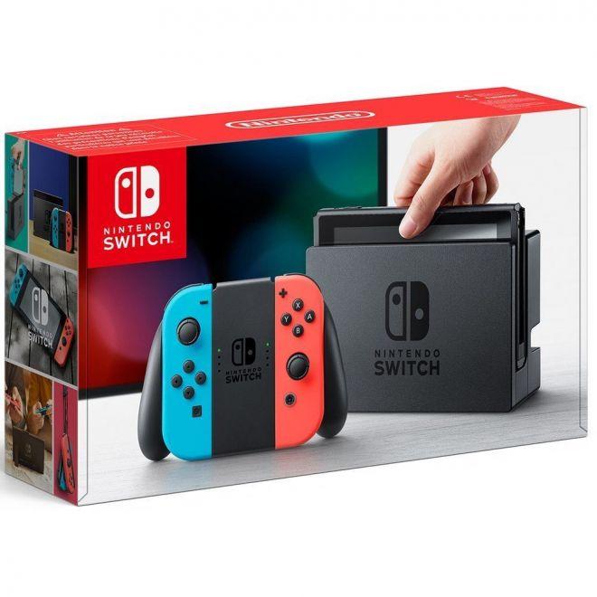 4f27e1c98d6f94 Il y avait de nombreuses offres pendant le Black Friday ,mais certains l on  peut-être loupé, la nouvelle Nintendo Switch est de nouveau en promo dans  un ...