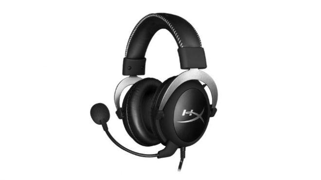 BON PLAN FNAC : Casque micro Pro Gaming HyperX Cloud à 49€99