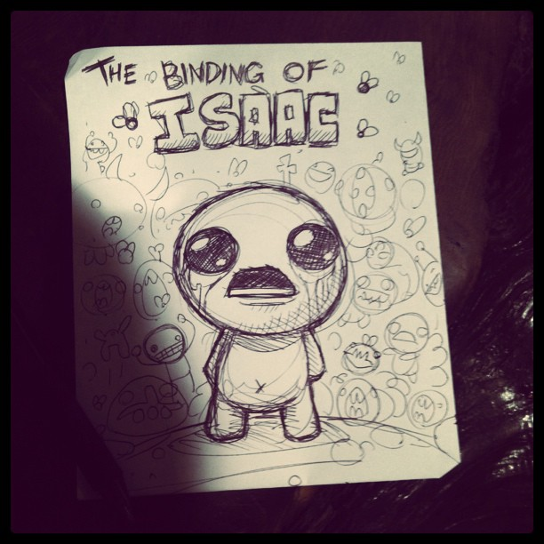 The Binding Of Isaac OST