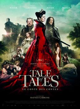 [Critique Ciné] Tale of Tales