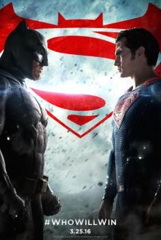 [Critique Ciné] Batman V Superman : l'Aube de la Justice