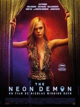 [Critique Ciné] The Neon Demon