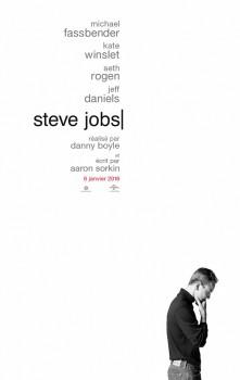 [Critique Ciné] Steve Jobs