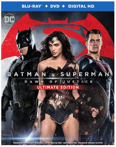 [Critique Ciné] Batman V Superman EXTENDED CUT