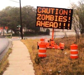 The Walking Dead - trailer HQ de l'adaptation télévisée
