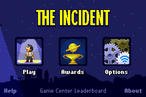 The Incident, mini review