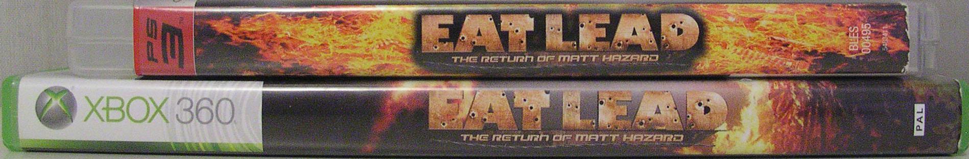 Double Jeu #34 Eat Lead : Return of Matt Hazard