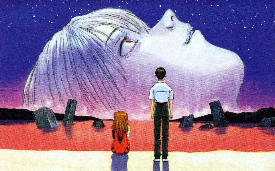 Dossier : Comment Evangelion a sauvé (temporairement) l'animation japonaise