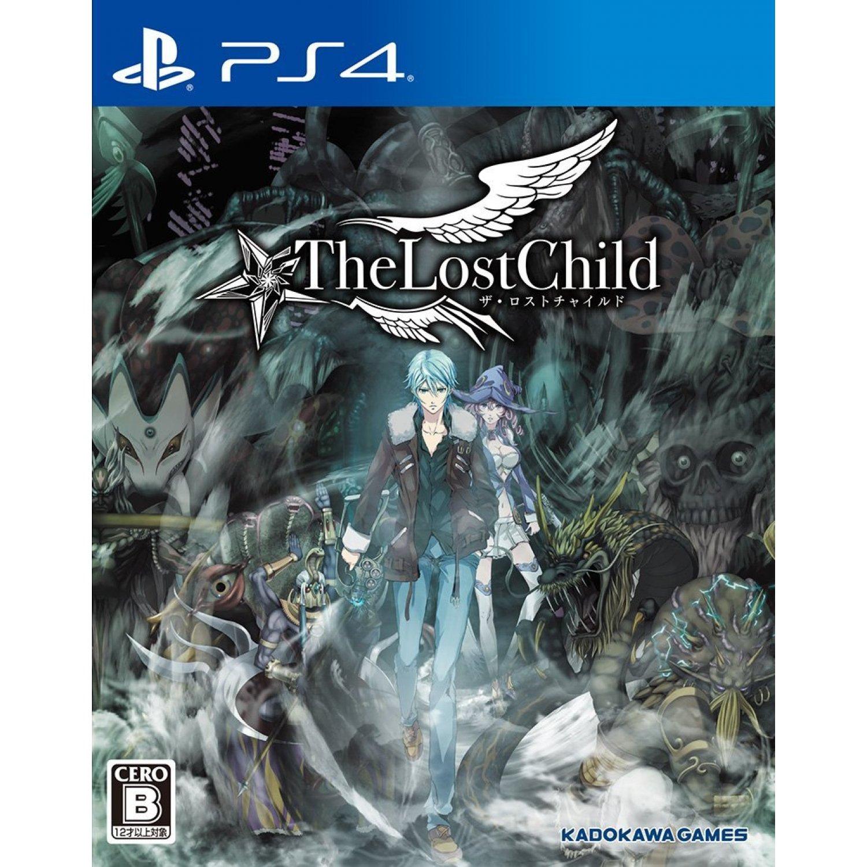 The Lost Child, le test en avant première (PS4/PS Vita/Nintendo Switch)