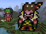 Minecraft - Final Fantasy 6