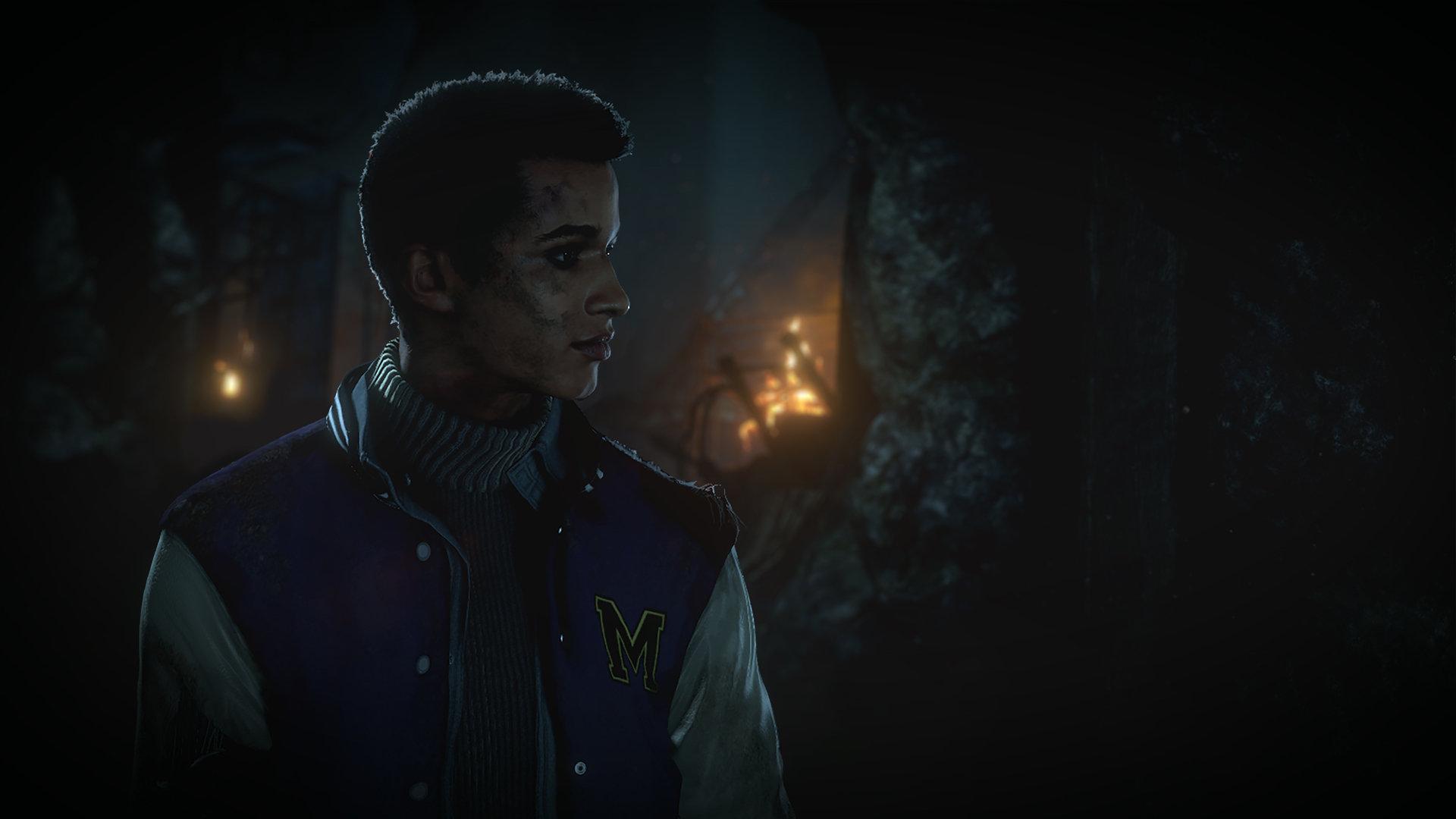 Until Dawn (PS4) : Le cinéma d'épouvante interactif