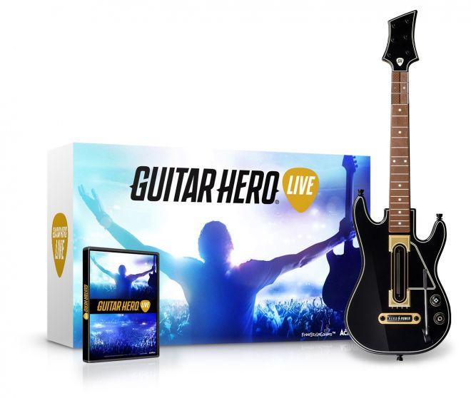 guitare live