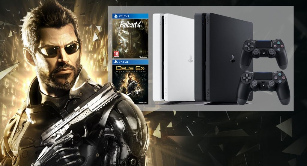 ps4 les packs 2 manettes 2 jeux passent 299 euros le. Black Bedroom Furniture Sets. Home Design Ideas