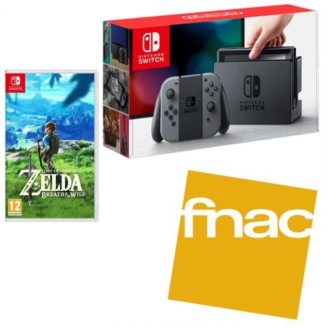 Nintendo switch rupture de stock juillet 2017