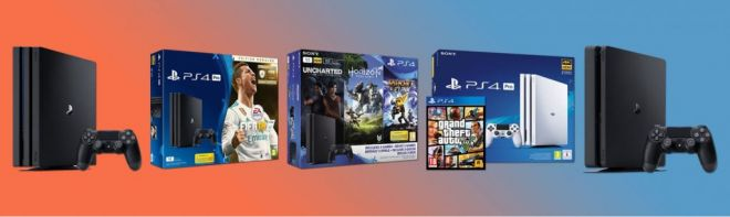 cyber monday acc�s ps4