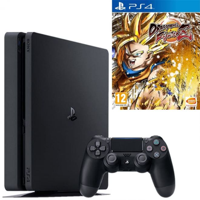 pack dragon ball fighter z